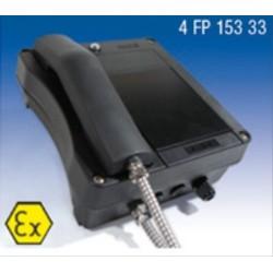 4FP15333/S Tesla - nevýbušný telefonní přístroj ExTel UB bez klávesnice