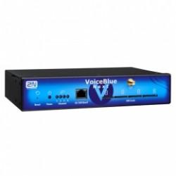 ATEUS-5051024W 2N VoiceBlue Next, IP GSM brána, 4xGSM (Cinterion), LCR, SMS, PoE, ME