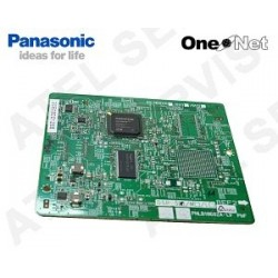 KX-NS0111X Panasonic - karta VoIP DSP (Velikost M) pro KX-NS1000
