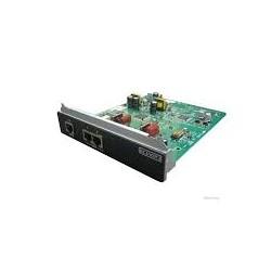 KX-NS0280X Panasonic - Karta 4 přípojek BRI (8 B-kanálů) / 2 vnitřních analogových linek pro KX-NS1000