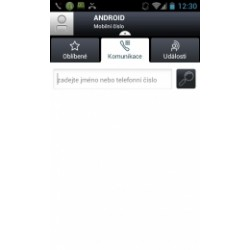 3EH03332AA ALCATEL 1 additional off-site My IC mobile for Android user software license