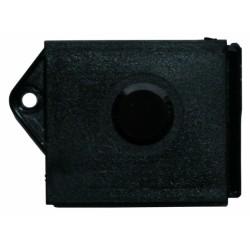 ATEUS-PL V21003 A 2N Vario, náhradní plastová záslepka kamery, neprůhledná (Analog/IP)