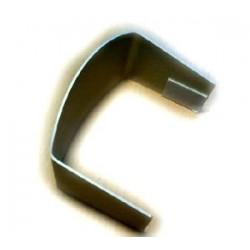 25IP Alphatech - stříška pro dveřní vrátníky Brave