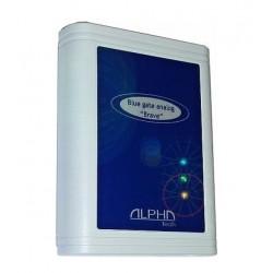 013 Alphatech - analogová GSM brána Blue gate Brave