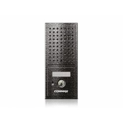 DRC-4CPN2 Commax - barevná antivandal kamerová jednotka - 1 tlačítko