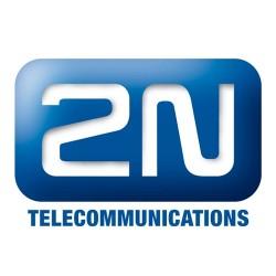 ATEUS-9154004 2N IP Audio/Video Kit, tlačítko