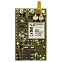 ATEUS-918650E 2N® Lift8, GSM karta pro centrální jednotku