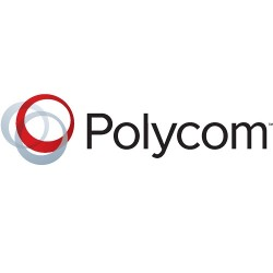 2200-32301-001 Polycom - battery replacement kit (2-pack) for wireless expansion microphones (2200-32400-xxx)