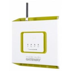 ATEUS-501334E 2N® Mobile Audio Gateway, GSM systém veřejného ozvučení, 1xGSM, Aku, 100-240V/1A WW plug