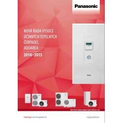 PAW-RC2-MBS-1 Panasonic - interface pro připojení ECOi, PACi k systému Modbus