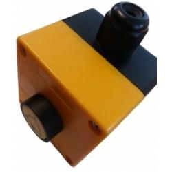 """ATEUS-918690E 2N® Lift8, externí tlačítko """"Yellow Box"""""""