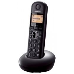 KX-TGB210FXB Panasonic - DECT bezdrátový telefon s displejem, CLIP, barva černá