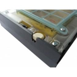 ATEUS-PL V21012 A 2N Vario, náhradní gumové pouzdro pro mikrofon (Analog/IP)
