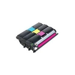 MC 24x0 CMY Minolta - sada barevných tonerů - 3 barvy, pro tiskárny MagiColor 2400, 2430, 2500
