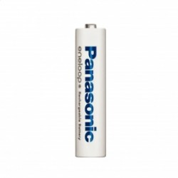 BK-4MCCE Panasonic - ENELOOP AAA mikrotužkový akumulátor 800 mAh - (cena za 1ks/není baleno v blistru)