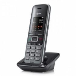 GIGASET-S650H-PRO Gigaset - S650H PRO Handset - přídavné sluchátko s nabíječkou