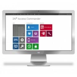 ATEUS-91379041 2N Access Commander, add on licence docházky pro 25 uživatelů