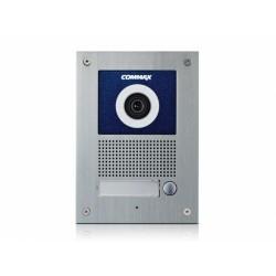 DRC-41UN Commax - barevná kamerová jednotka pro videotelefony s 1 tlačítkem