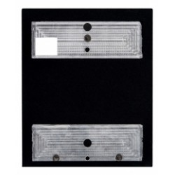 ATEUS-9155061 2N® IP Verso, montážní deska pro 1(š)x1(v) modul