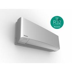 CS-Z12SKEW-M Panasonic - vnitřní nástěnná jednotka ETHEREA pro multi-splitovou klimatizaci, bílá matná