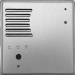 1148/00IPC Alphatech - NUDV - VoIP řídící modul bez tlačítek s kamerou