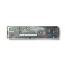 HCC80R HONEYWELL - regulátor podlahového vytápění pro 5 zón, integrovaná anténa, reléový výstup