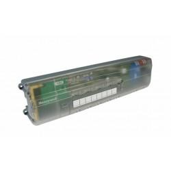HCE80R HONEYWELL - regulátor podlahového vytápění pro 5 zón, bez antény, reléový výstup