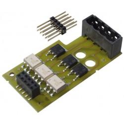 HCS80 HONEYWELL - Rozšiřující modul pro regulátor podlahového vytápění