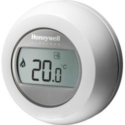 T87RF2025 HONEYWELL - Bezdrátový digitální pokojový termostat Round