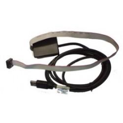 1145/98 Alphatech - NUDV PC kabel (programovací), USB