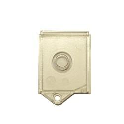 ATEUS-PL V21003 C 2N Vario, náhradní plastový kryt kamery, průhledný (Analog/IP)