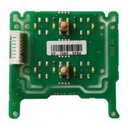 ATEUS-VIHT2 2N Force, náhradní elektronika tlačítek, 2 tlačítka, bez plastových sloupků (Analog/IP)