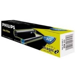 PFA322 Philips ink. folie pro faxy Magic 2 PPF 441/471/476/480/484, cca 150 stran A4