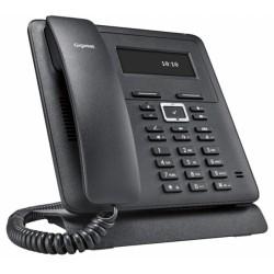 "GIGASET-MAXWELL-BASIC Gigaset - IP telefon, 2,5"" LCD, 4x SIP účty, 2x RJ45 Gb, POE"