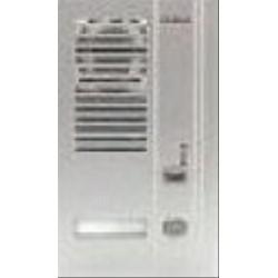 4FN23038-BAZAR Tesla - GUARD Modul zvonkové tablo elektrický vrátný 1 tlačítko 2-BUS