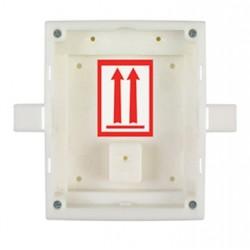ATEUS-9155017 2N IP Solo, zápustná krabice pro instalaci do zdi