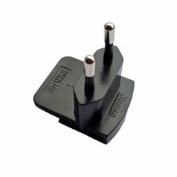 ATEUS-X PLUGW2E A 2N VoiceBlue Next, náhradní EU nástavec pro napájecí adaptér