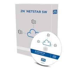 ATEUS-1022031 2N NetStar SW, licence G.729, 1 kanál