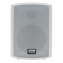 ATEUS-914421W 2N® SIP Speaker, aktivní IP reproduktor, podpora SIP, instalace na zeď, bílý