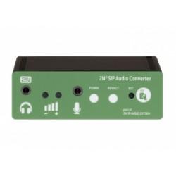 ATEUS-914490E 2N SIP Audio Converter, převodník audio signálu SIP/analog, s reproduktorem a mikrofonem