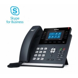 SIP-T46S-SKYPE Yealink - IP telefon pro Skype for Business