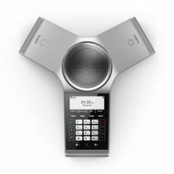 """CP920 Yealink - IP audiokonferenční zařízení, LCD 3,1"""" 248x120 pix, WIFI, Bluetooth"""