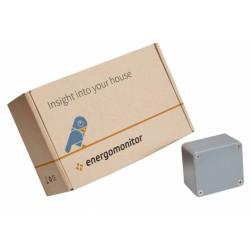 ENERGO-600935 Energomonitor - teploměr Thermosense Outdoor pro interiérové i venkovní použití - krytí IP65