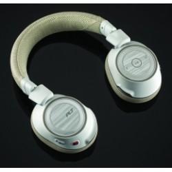 VOYAGER-8200-UC-WHITE Plantronics - bezdrátová bluetooth náhlavní souprava pro mobil a PC+USB adaptér, 208769-02