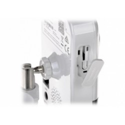 DS-2CD2423G0-IW/28 Hikvision - 2MPix IP kamera cube; ICR+IR+PIR; obj. 2,8mm + WDR + POE + WIFI