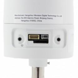 DS-2CD2025FWD-I/28 Hikvision - 2MPix IP kamera venkovní; ICR+EXIR; obj. 2,8mm, WDR, POE