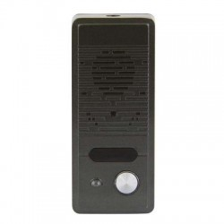H-1127 Emos - kamerová jednotka s 1 tlačítkem