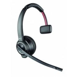 SAVI-W8210/A Plantronics - bezdrátová náhlavní souprava pro stolní telefon, mobil a PC - na jedno ucho