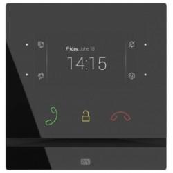 """ATEUS-91378501 2N Indoor Compact, vnitřní video jednotka, 4.3"""" barevný displej, HD audio, PoE, barva černá"""