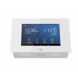 "ATEUS-91378376WH 2N® Indoor Touch 2.0, vnitřní jednotka, 7"" barevný dotykový panel, Android, WiFi, bílá"